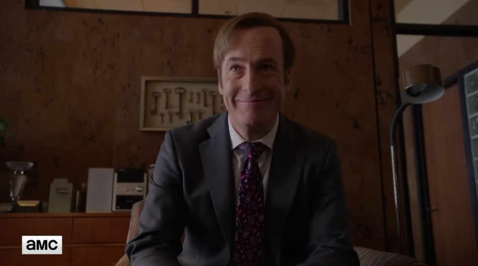 Better Call Saul va por el camino de Breaking Bad en el tráiler de ...